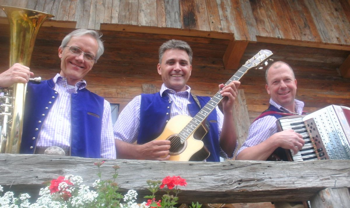 Hochzeitsband Bayern Mfg Mit Freundlichen Grussen